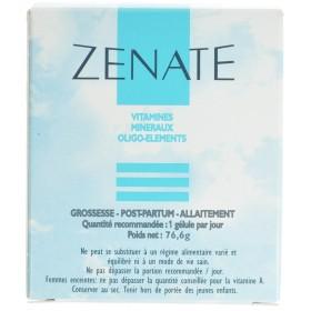 Zenate capsules 100