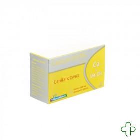Calcium d3 pg pharmagenerix...