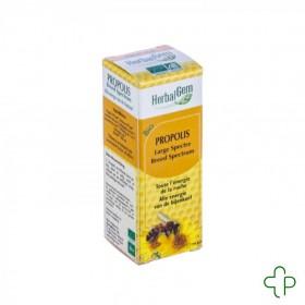 Herbalgem propolis large spectre bio gouttes 15ml