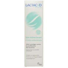 Lactacyd Pharma Lavant...
