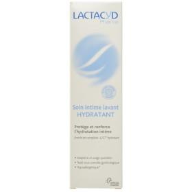 Lactacyd pharma hydra 250ml