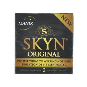 Manix skyn original preservatifs 2
