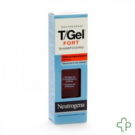Neutrogena t gel fort...