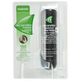 Nicorette freshmint 1 mg...