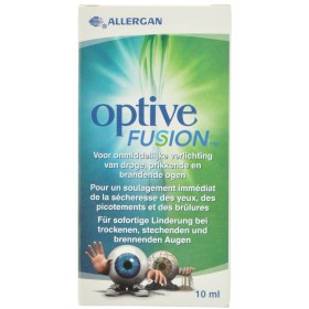 Optive fusion solution...