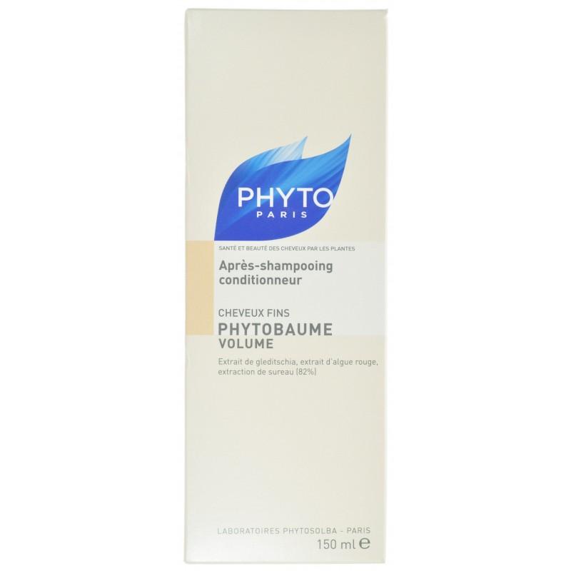 phytobaume volume conditioner tube 150ml. Black Bedroom Furniture Sets. Home Design Ideas
