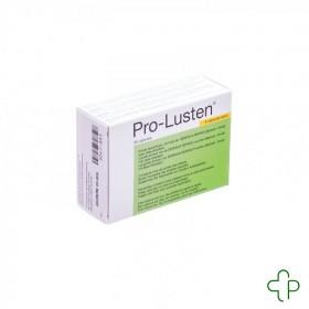 Pro-lusten capsules 36 rempl 2880656