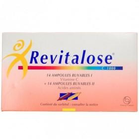 Revitalose 2x14 Amp