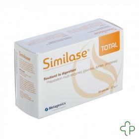 Similase total nf capsules 60