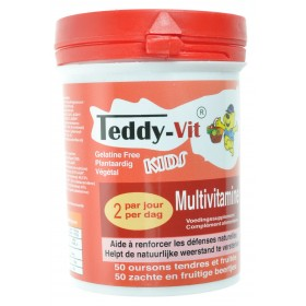 Teddy vit multivitamine...