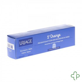 Uriage 1er change emuls tube 100ml