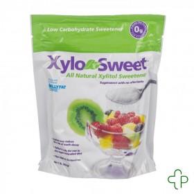 Xylo sweet edulcorant poudre sachets 452g