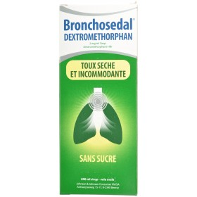 Bronchosedal dextromethorp...