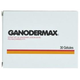 Ganodermax 250 capsules 30