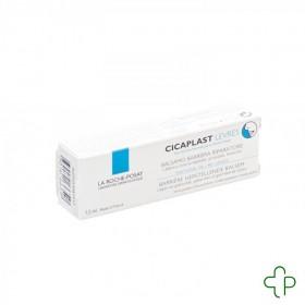 La Roche Posay  cicaplast baume levres barriere 7,5ml