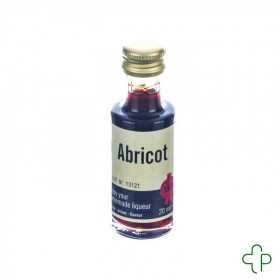 Lick abricot 20ml