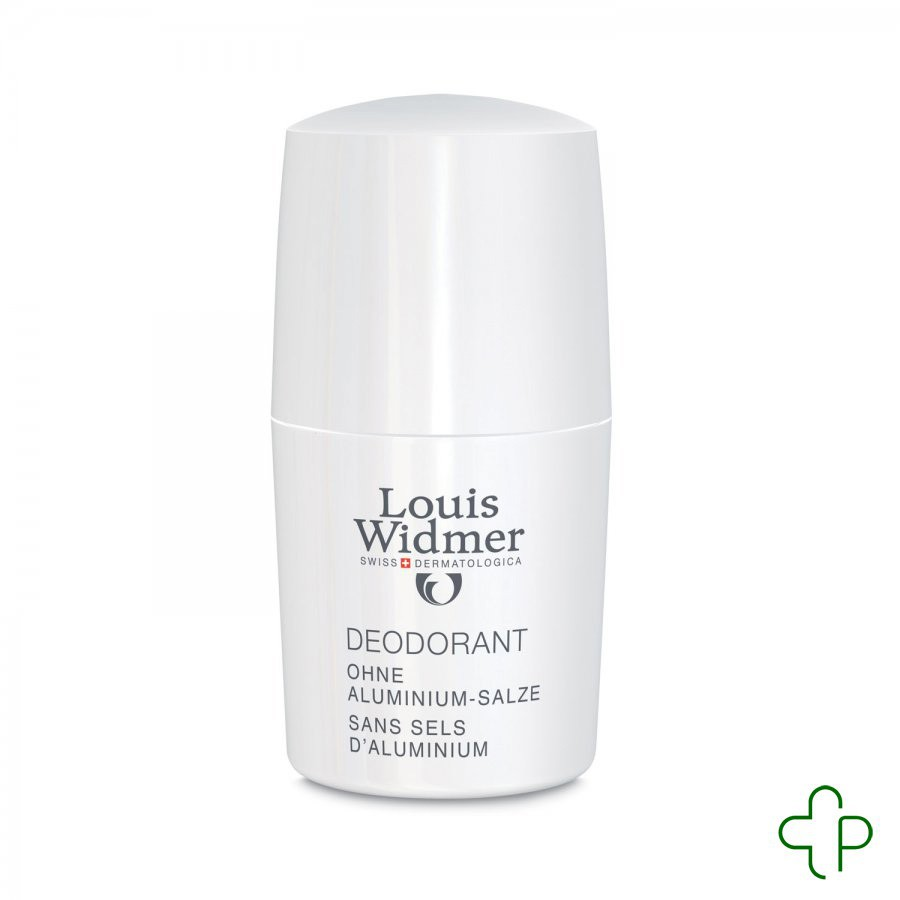 louis widmer deodorant sans aluminium parfume roll on 50ml. Black Bedroom Furniture Sets. Home Design Ideas