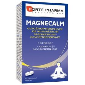 Magnecalm glycerophosphate...