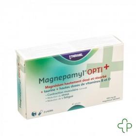 Magnepamyl opti+ capsules 45