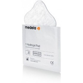 Medela hydrogel pads 4