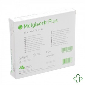Melgisorb plus cp sterile...
