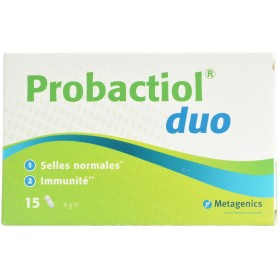 Probactiol duo capsules 15