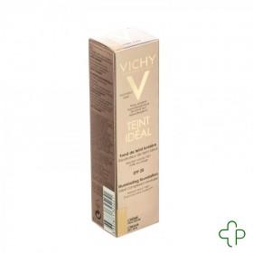 Vichy fond de teint teint ideal creme 15 30ml