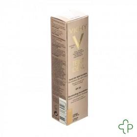 Vichy fond de teint teint ideal creme 25 30ml