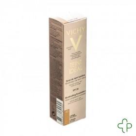 Vichy fond de teint teint ideal creme 45 30ml