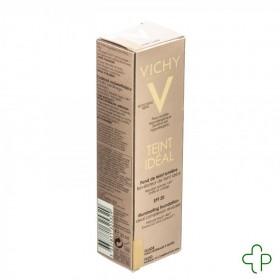 Vichy fond de teint teint ideal fluide 15 30ml