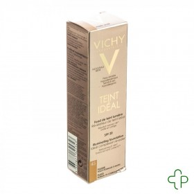 Vichy fond de teint teint ideal fluide 45 30ml
