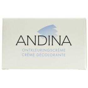 Andina creme 30ml + 7 poudre