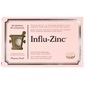 Influ-zinc 90 comprimes à Sucer