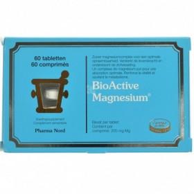 Bioactive Magnesium 60 comprimes