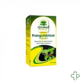 Fytobell frangulabiose gelules 100
