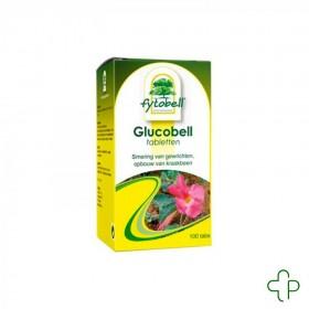 Fytobell glucobell comprimes 100