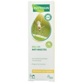 Phytosun anti insectes...