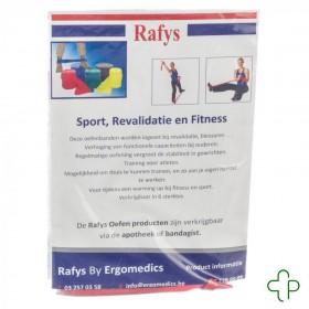 Rafys theraband 5m medium...