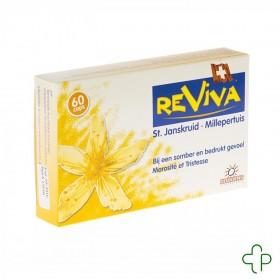 Reviva 900mcg hypericine gelules 60