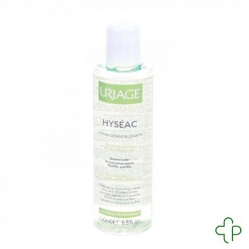 Uriage hyseac lotion...