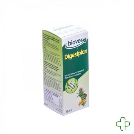Digestplan gouttes bio 50ml