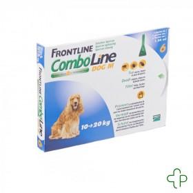 Frontline ComboLine dog m...
