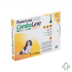 Frontline ComboLine dog s...