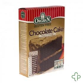 Orgran mix cake chocolat...