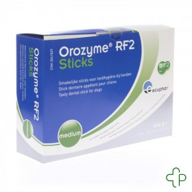 Orozyme rf2 sticks...