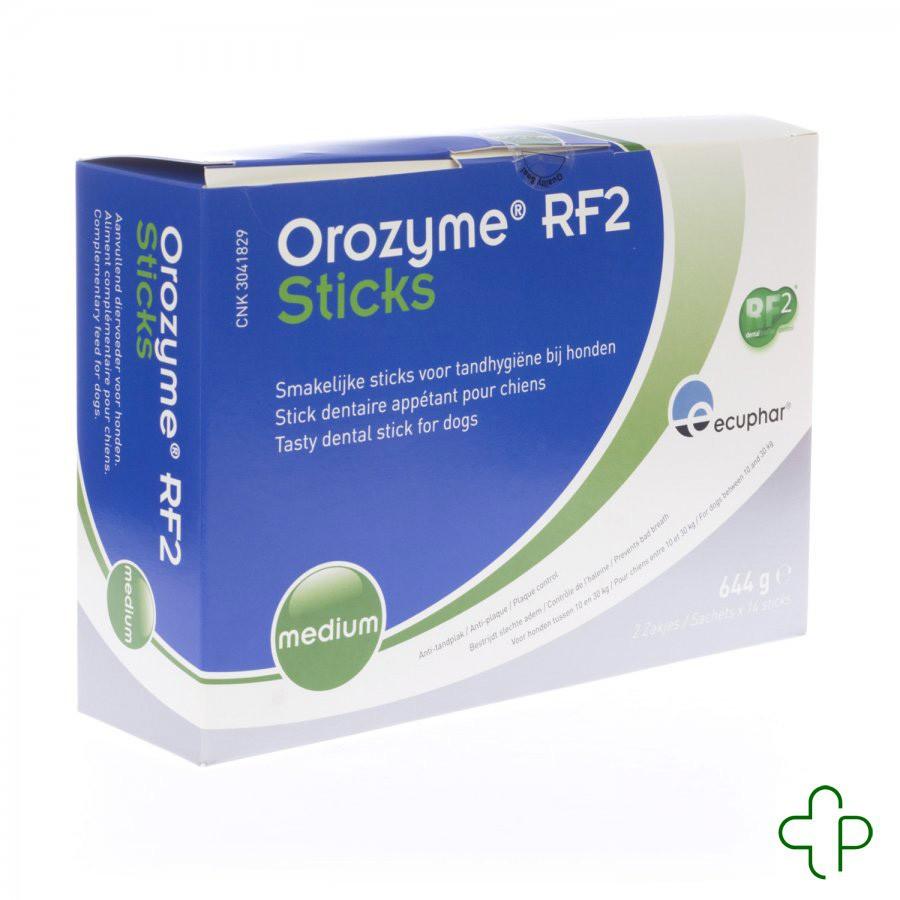 orozyme rf2 sticks appetents chien medium 28. Black Bedroom Furniture Sets. Home Design Ideas