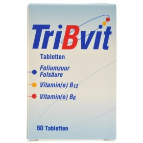 Tribvit 60 Comp