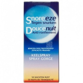 Douce Nuit Spray Gorge 23.5ml