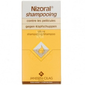Nizoral Shampooing 100ml