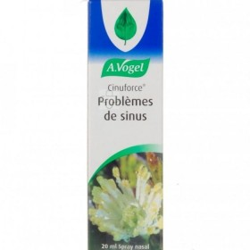 A. Vogel Cinuforce Spray Nasal 20ml